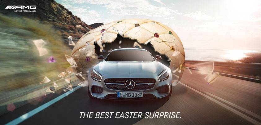 Easter Car Deals in Ontario