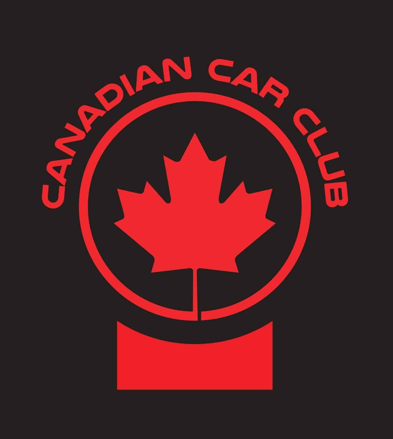 Canadian Car Club Membership