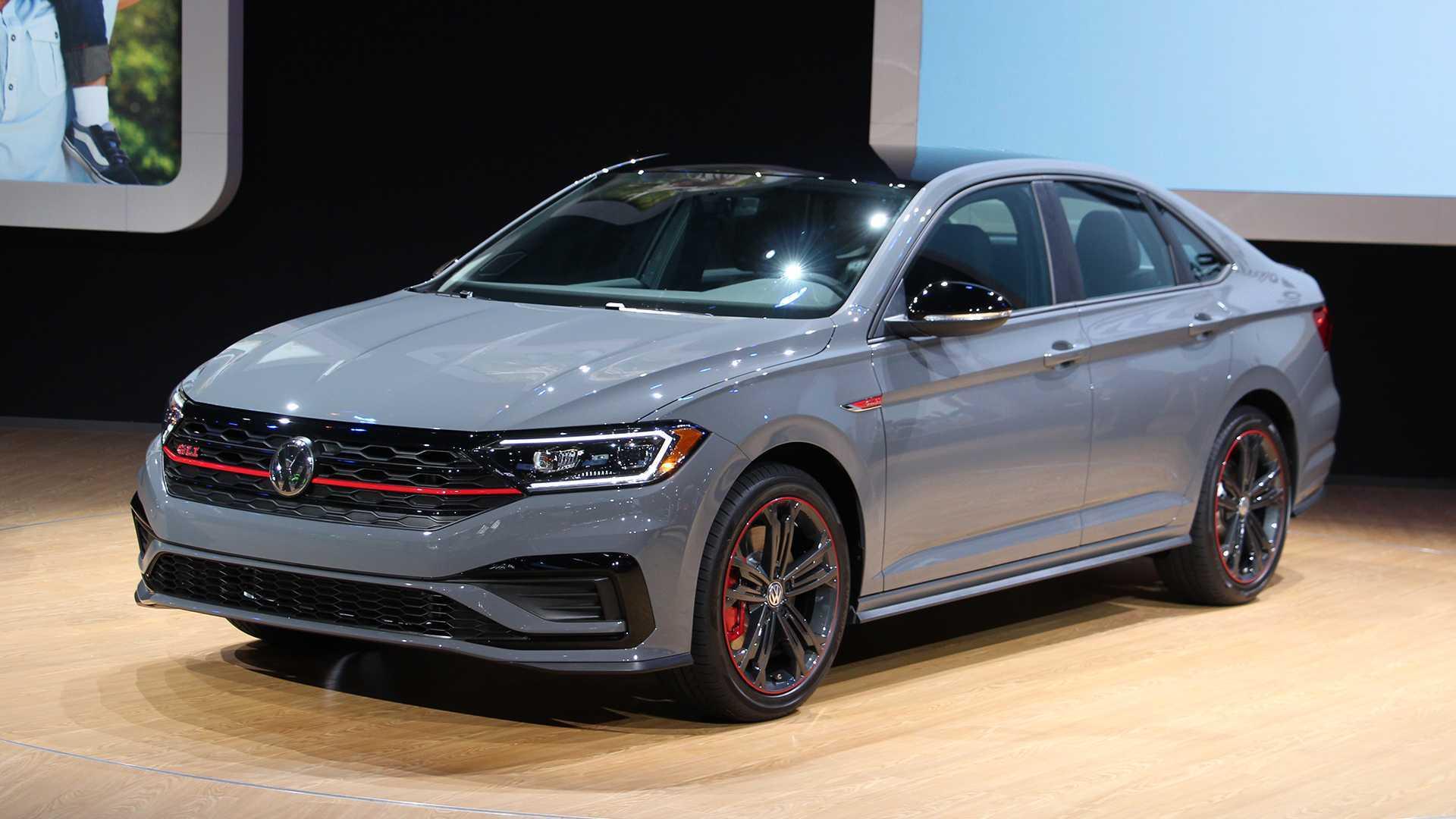 2020 Volkswagen Jetta Review, Pricing, & Specs