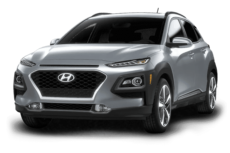 2020 Hyundai Kona Dealer Cost Report
