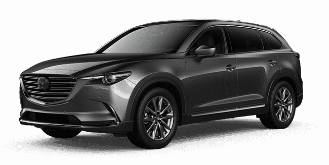 2020 Mazda CX 9 Dealer Pricing Report