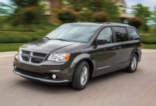Photo of 2019 Dodge Caravan Review | Pricing & Specs
