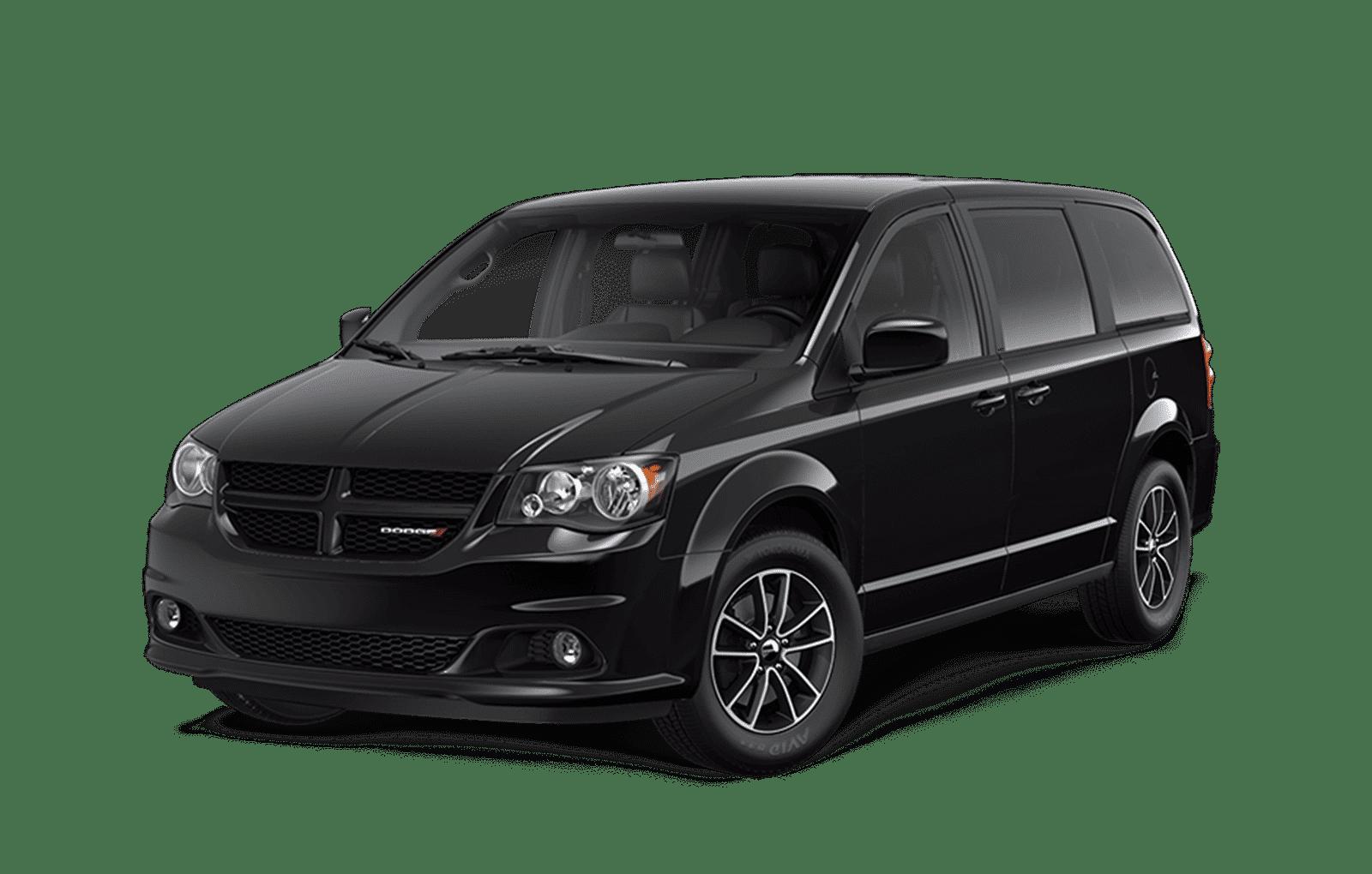 2019 Dodge Grand Caravan Dealer Pricing Report