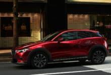 Photo of 2020 Mazda CX 3 Review & Lease Deals