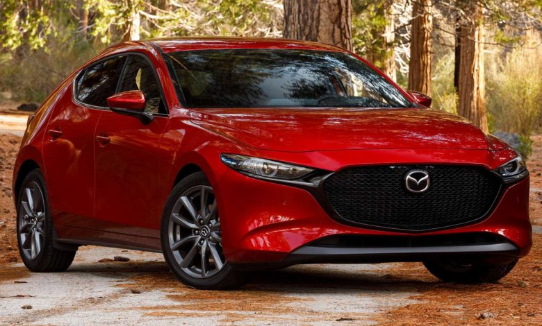 2020 Mazda 3 Review Pricing Specs Conquest Cars Canada