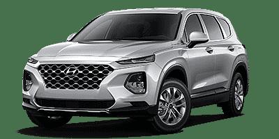 2020 Hyundai Santa Fe Dealer Cost Report