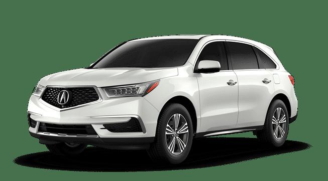 2020 Acura MDX Dealer Pricing Report