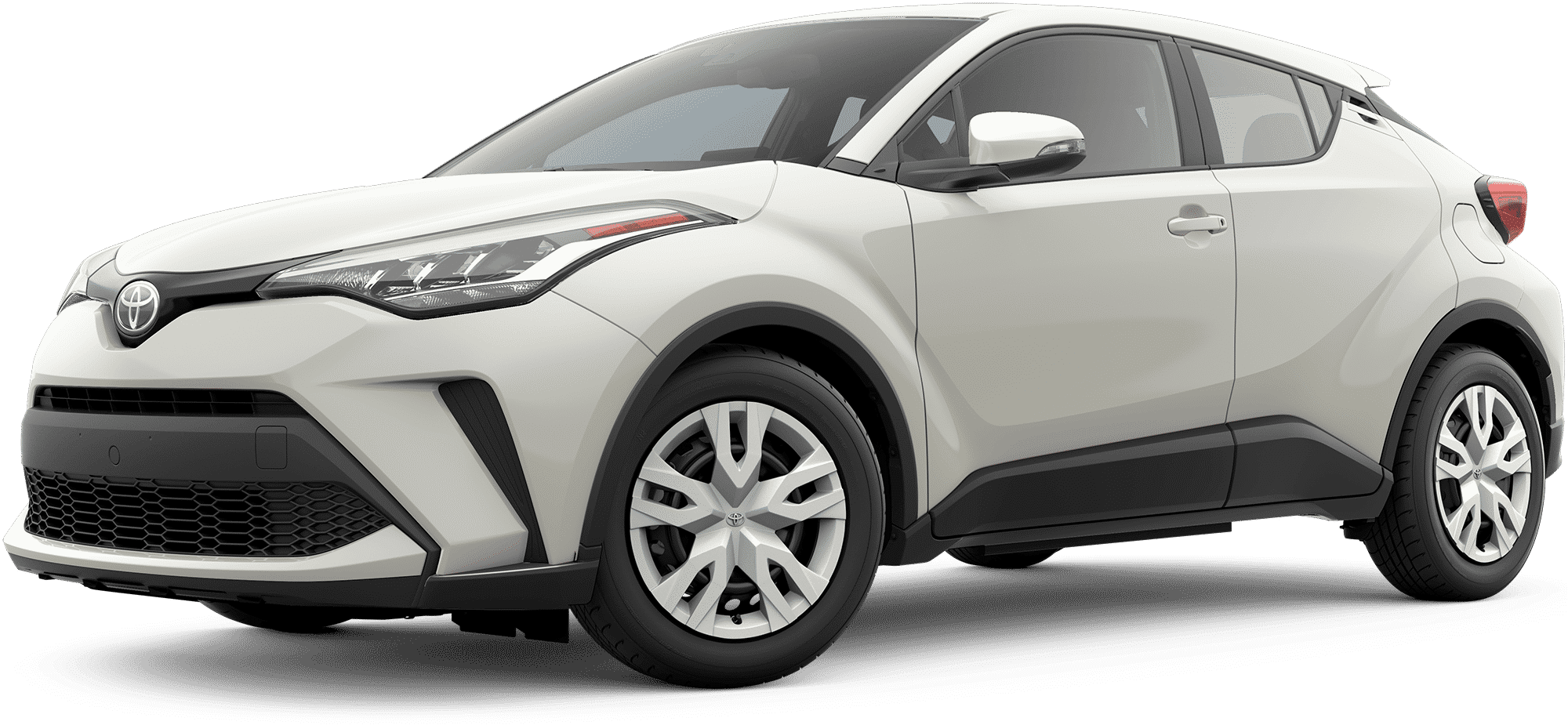 2020 Toyota CHR Pricing, Review, & Specs