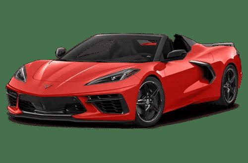2020 Chevrolet Corvette Dealer Cost Report