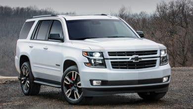 2020 Chevrolet Tahoe Review & Lease Deals