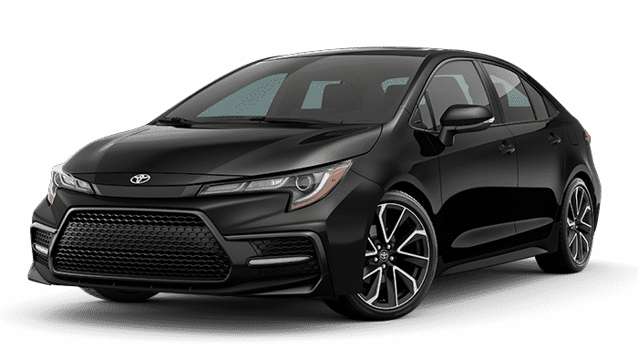 2020 Toyota Corolla Dealer Pricing Report