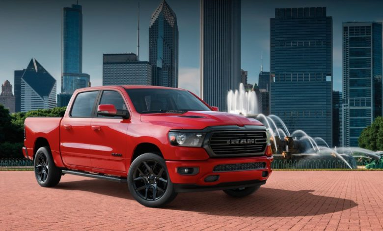 2020 Dodge Ram 1500 Review, Pricing & Specs