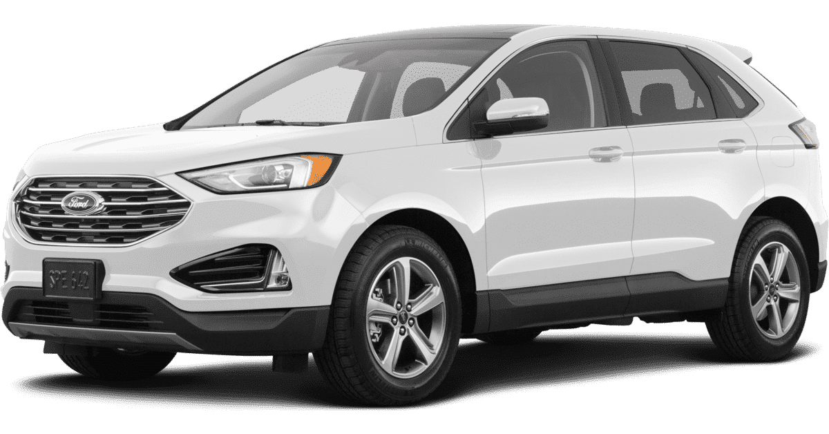 2020 Ford Edge Dealer Cost Report