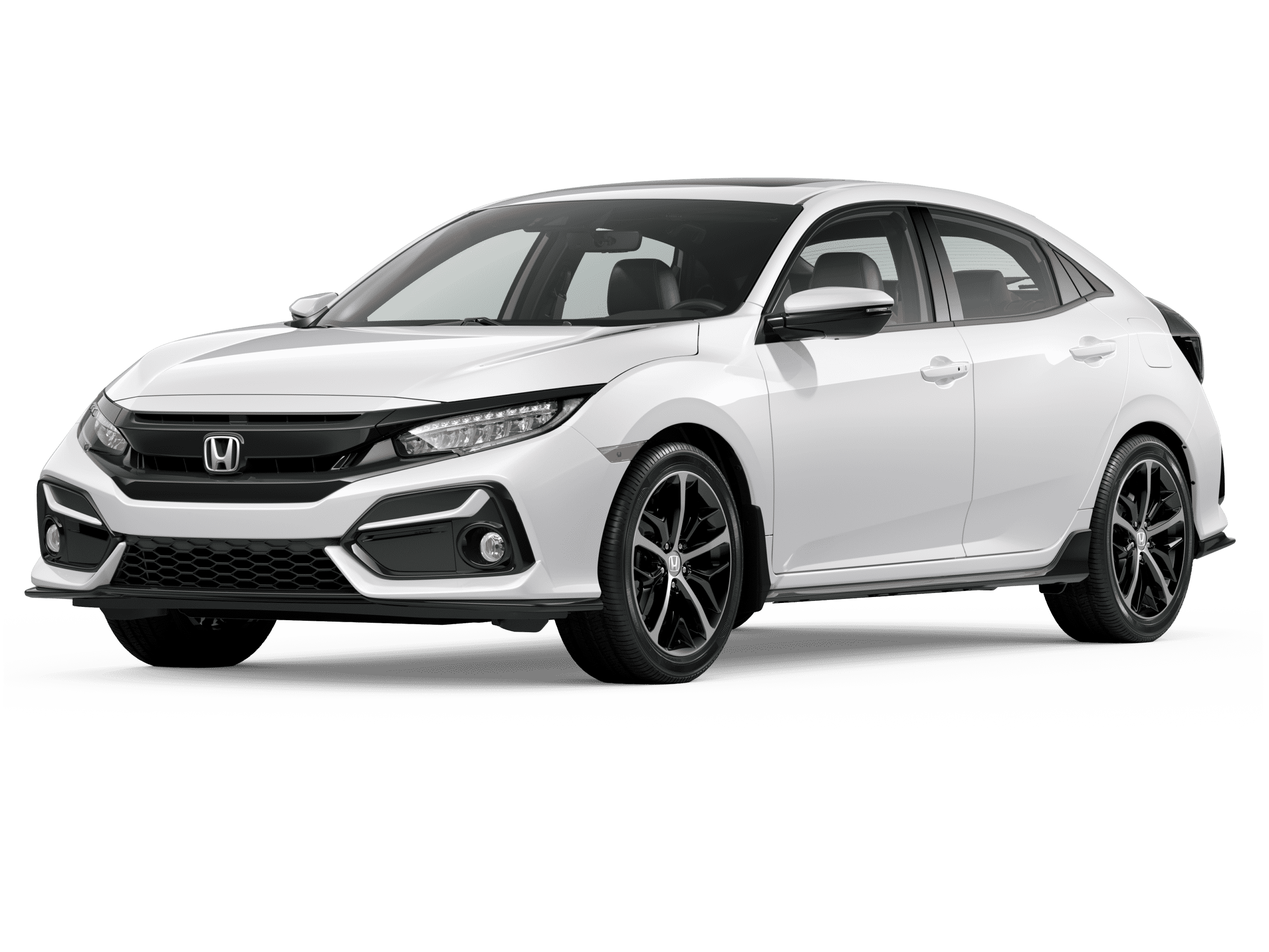 2020 Honda Civic Dealer Cost Report