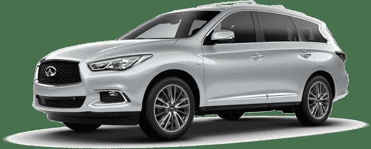 2020 Infiniti QX60 Dealer Pricing Report