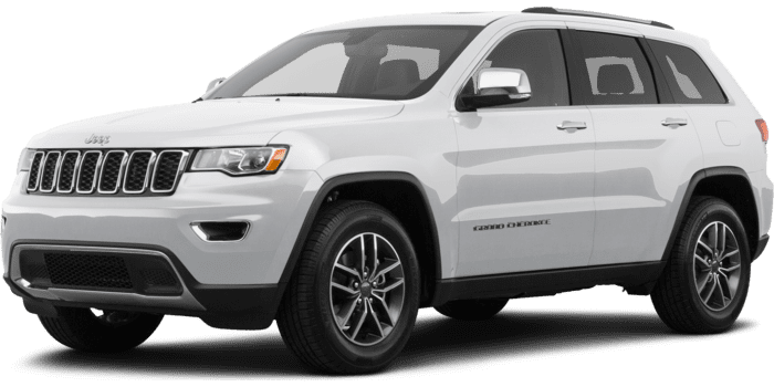 2020 Jeep Grand Cherokee Dealer Pricing Report