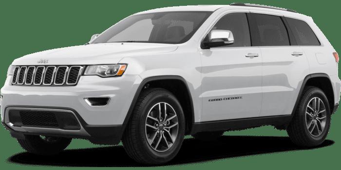 2020 Jeep Grand Cherokee Dealer Pricing Report