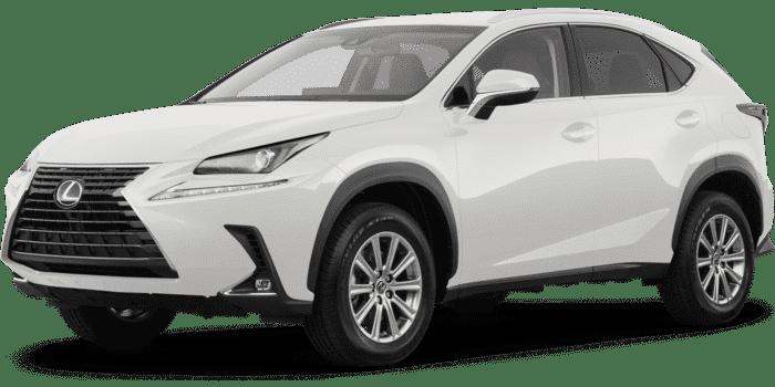 2020 Lexus NX 300 Dealer Pricing Report