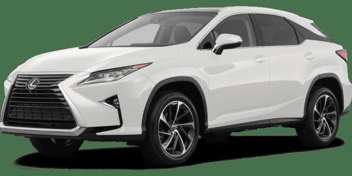 2020 Lexus RX 350 Dealer Pricing Report