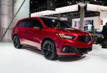 2020 Acura MDX Review, Pricing, & Specs