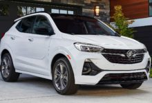Photo of 2020 Buick Encore Review, Pricing, and Specs
