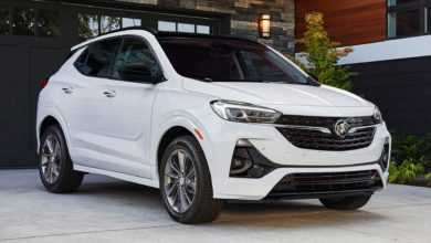 Photo of Buick Encore 2020 | Review & Lease Deals