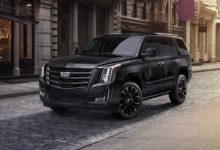 Photo of Cadillac Escalade 2020 | Review & Lease Deals