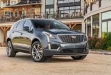 Photo of 2020 Cadillac XT5 | Review, Specs, & Specs