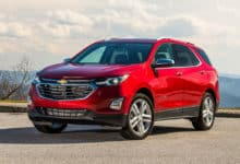 Chevrolet Equinox 2020 Review & Lease Deal