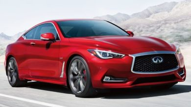 Photo of 2020 Infiniti Q60 | Review, Pricing, & Specs