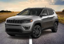 2020 Jeep Compass Review, Pricing, & Specs