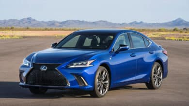 Photo of 2020 Lexus IS 300 Review & Lease Deals