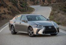 2020 Lexus GS 350 Review