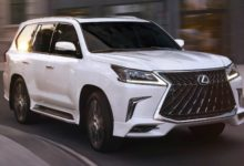 Photo of 2020 Lexus LX 570 Review | Pricing, & Specs