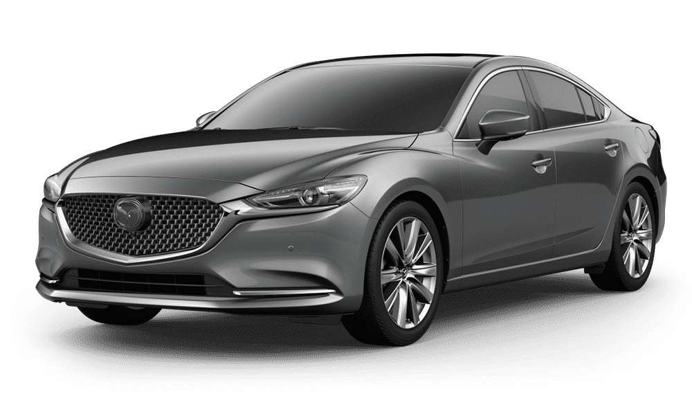 2020 Mazda 6 Dealer Pricing Report