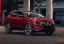 2020 Nissan Qashqai Review, Pricing, & Specs