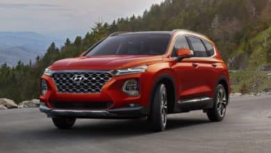 2020 Hyundai Santa Fe Review, Pricing, & Specs