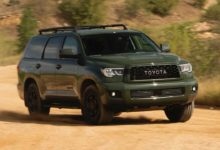 Photo of 2020 Toyota Sequoia Review | Pricing, & Specs