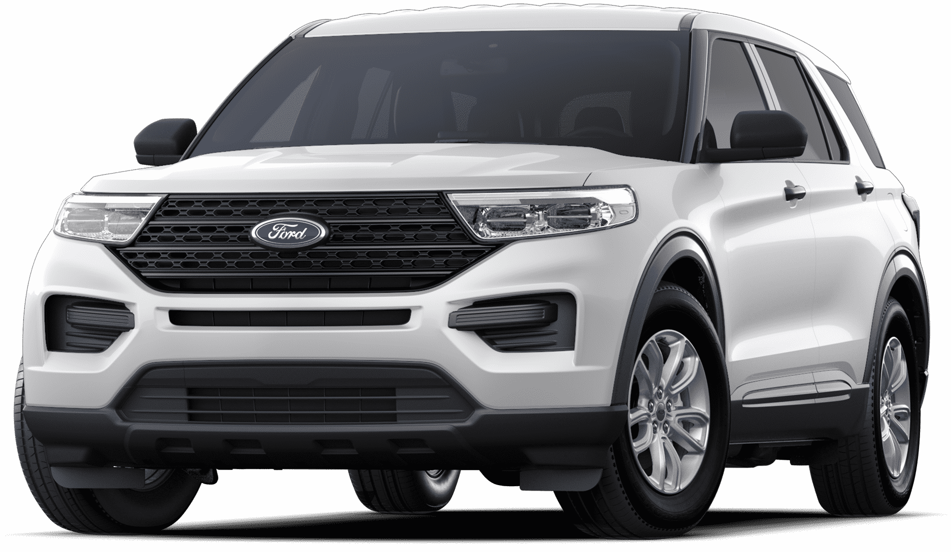 2020 Ford Explorer Lease Pricing Report