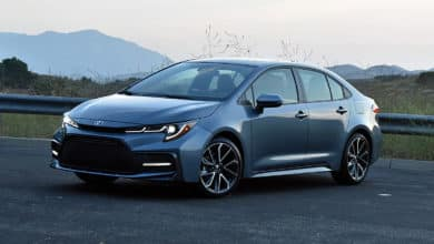 2020 Toyota Corolla Review, Pricing, & Specs