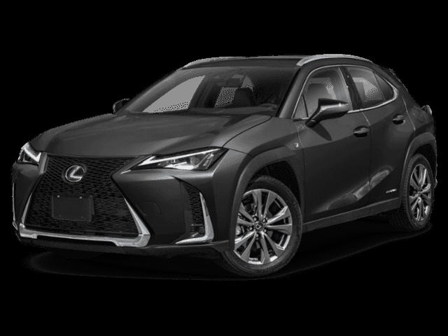 2020 Lexus UX 250H Dealer Pricing Report
