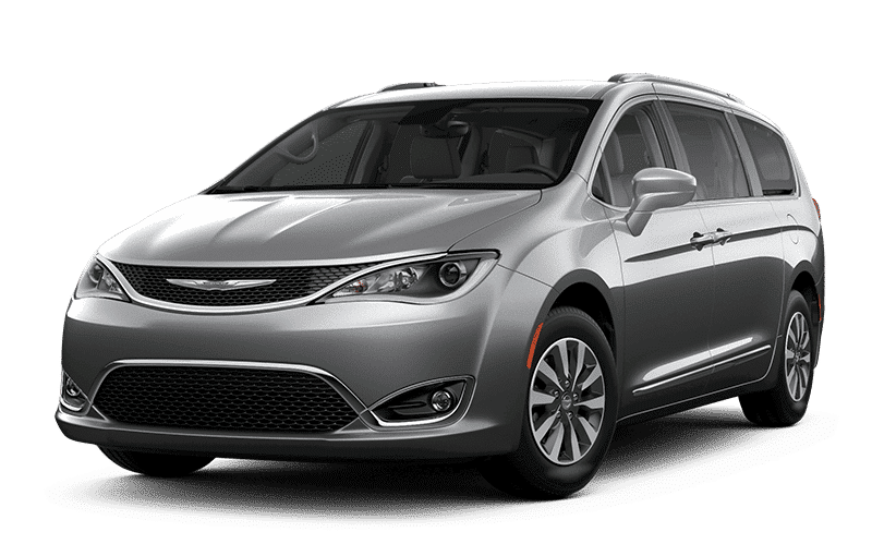 2019 Chrysler Pacifica Dealer Pricing Report