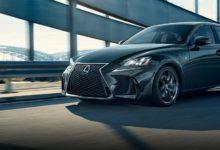 2020 Lexus IS 300 Review, Pricing, & SPecs