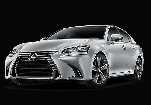 2020 Lexus GS Dealer Pricing Report