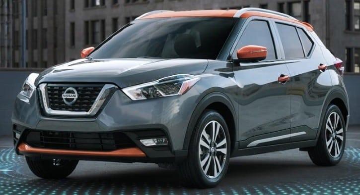 2020 Nissan Kicks Review, Pricing, & Specs