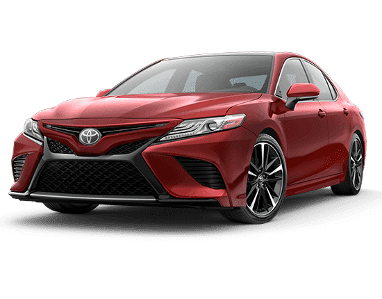 2020 Toyota Camry Dealer Pricing Report