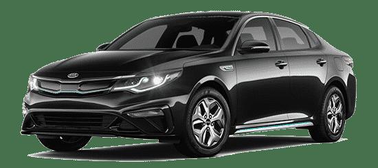 2020 Kia Optima Dealer Cost Report