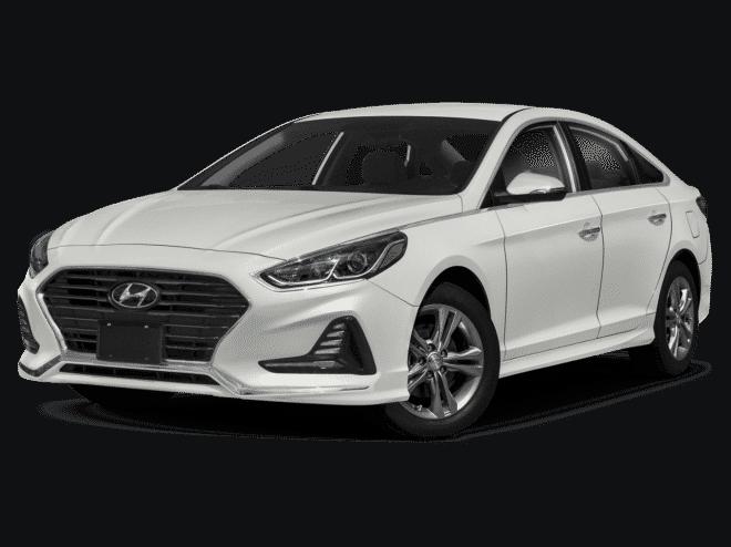 2019 Hyundai Sonata Dealer Cost Report