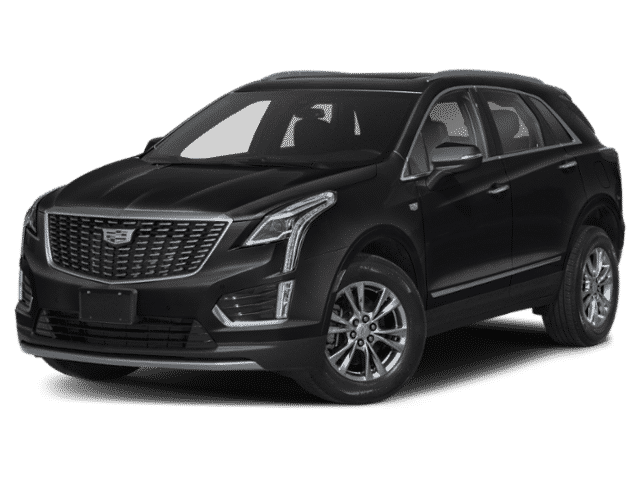 2020 Cadillac XT5 Dealer Pricing