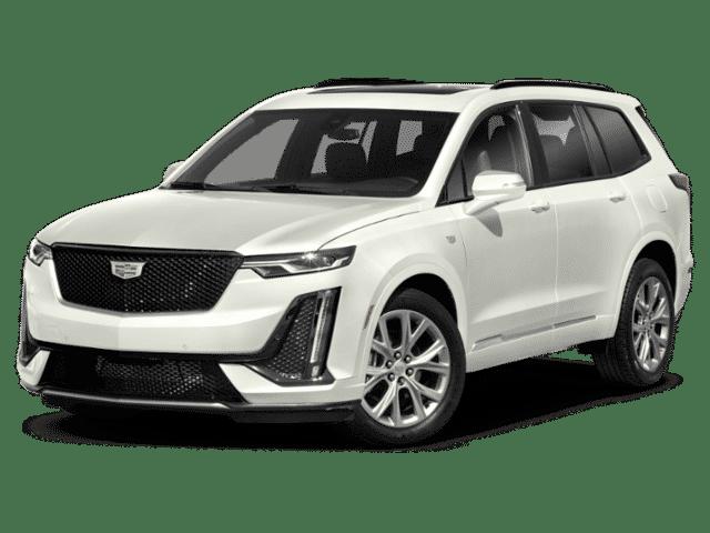 2020 Cadillac XT6 Dealer Pricing Report